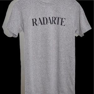 Radarte Logo T-Shirt